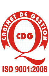 CDG Certification ISO Certification
