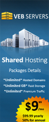Best Web Hosting With Special Offer