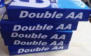 Double A A4 Copy Paper 80gsm $0.30 usd per ream