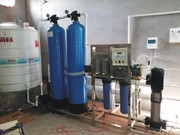 INDUSTRIAL RO PLANT MANUFACTURER ADREM RO SYSTEM