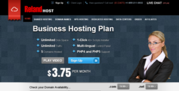 Cheap  Hosting offers provided by Reland Host