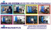INDUSTRIAL RO PLANT MANUFACTURER IN JHARKHAND ADREM RO SYSTEM