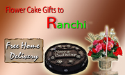 RANCHI FLOWERS AND CAKES