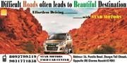 Brands dealing in Range Rover