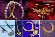 Get Flat 10% Discount on Imitation Jewellery by Anuradha Art Jewellery
