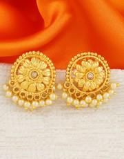 Shop for Latest Earrings & Ear Tops Design Online