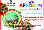 play school in bariatu ranchi