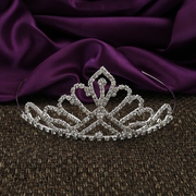 Buy now Tiara Online at best price by Anuradha Art Jewellery