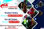 Inner wear cloth shop in chutia Ranchi.
