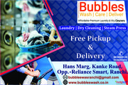 Best laundry services near me