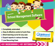 We are the Best School Management Software