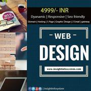 Website Design,  Development