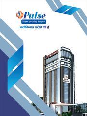 Pulse Super Speciality Hospital,  Ranchi
