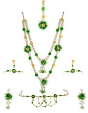 Buy Flower Jewellery Collection Online at Affordable Price