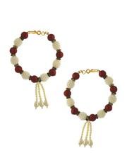 Buy Ganpati Kada Online at Best Price by Anuradha Art Jewellery
