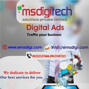 Search engine marketing (SEM) In India