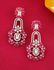 Get Unique Variety of Ethnic Earrings Online at Affordable Cost