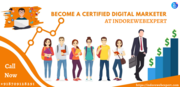 Professional Course on Digital Marketing in Ranchi