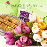 Send the best Women's Day Gifts to Ranchi Online