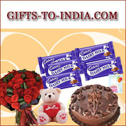 Order Finest Gifts Online for Mother's Day –Free Same Day Delivery