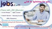 Placement Consultants in Ranchi