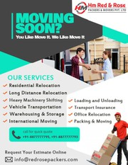 Packers and Movers Dumka Call 24*7 for tension free shifting.